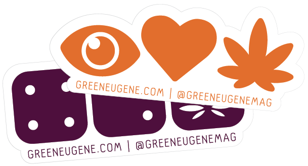 Green Eugene | Brand Design